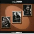 Cinema Memoire / Accordeon - Marc Perrone